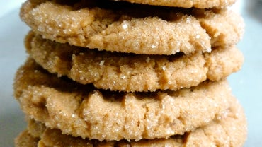 Cookie Recipe to Please: Soft, Chewy Peanut Butter Cookie Recipe