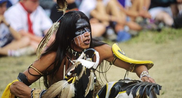 tribal-face-paint