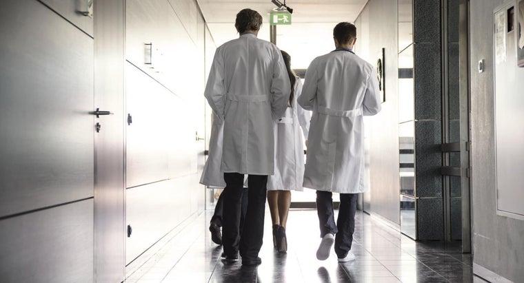 names-specific-types-doctors