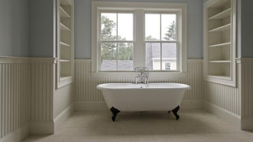 What Are Some DIY Bathroom Ideas?