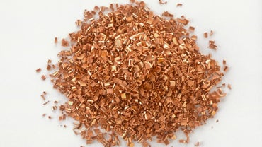What Is the Molecular Weight of Copper?