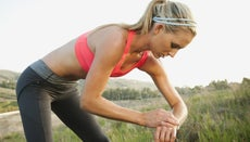 What Is an Acceptable Recovery Heart Rate Level 10 Minutes After Exercising?