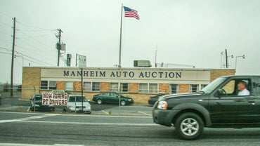 How Do You Get Access to the Manheim Auto Auction?