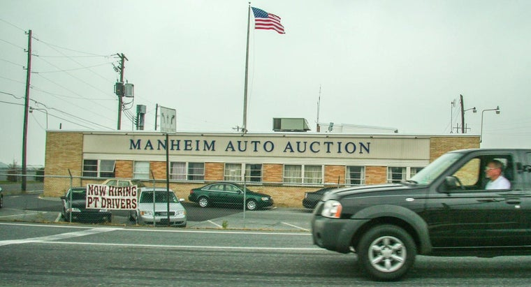 Manheim Public Auto Auction | Best Upcoming Cars Reviews