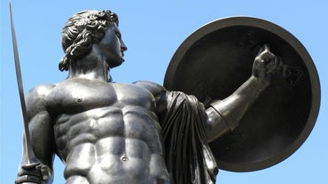 Who Is Achilles?