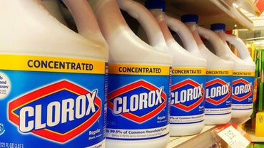 What Is the Active Ingredient in Clorox Bleach?