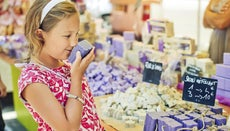 What Is the Active Ingredient in Soap?