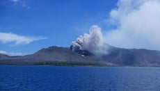 What Is an Active Volcano?