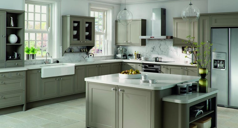What Are The Ada Kitchen Sink Requirements Reference Com