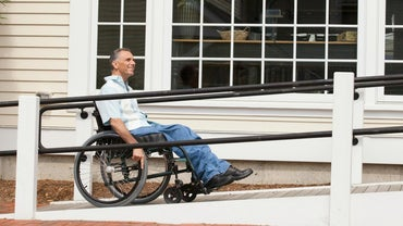 What Are the ADA Requirements for Wheelchair Ramps?