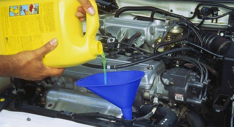 add-coolant-car