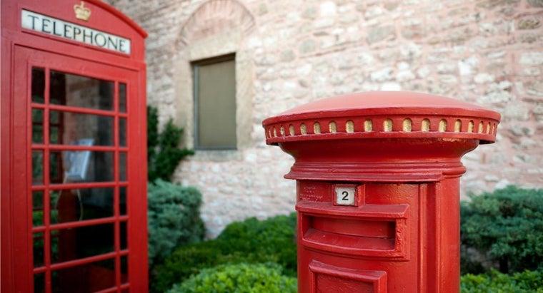 address-international-letter