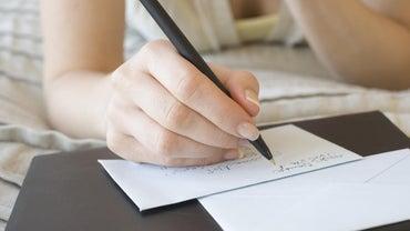 How Do You Address a Letter to Nova Scotia?