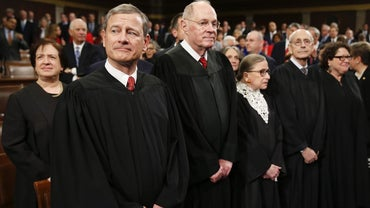 How Do You Address a Letter to a Supreme Court Judge?