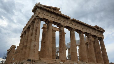Who Was Adidas in Greek Mythology?
