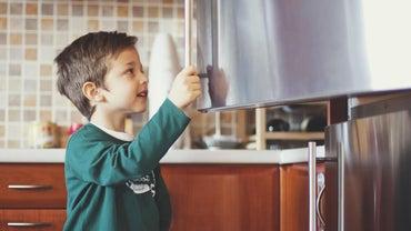 How Do You Adjust a Refrigerator Door?