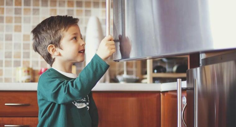 adjust-refrigerator-door