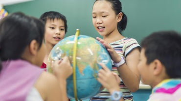 What Advantage Does a Globe Have Over a Flat Map?
