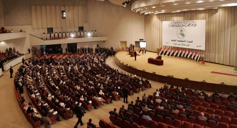 advantage-parliamentary-form-government