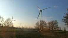 What Are the Advantages of Alternative Energy Use?
