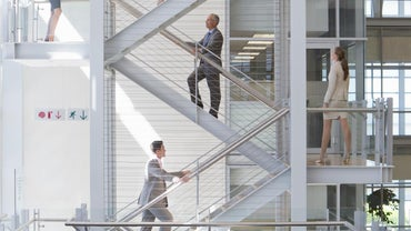 What Are Advantages and Disadvantages of Tall Organizational Structures?