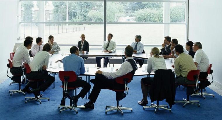 advantages-flat-organizational-structure