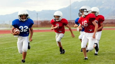 What Are the Advantages of Playing Sports?