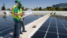 What Are Advantages of Solar Energy?