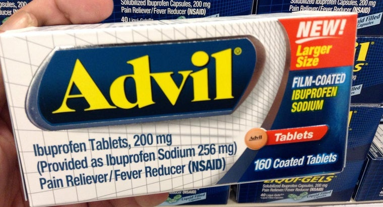 advil-contain-acetaminophen