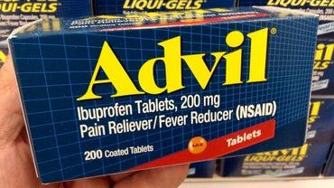 Does Advil Contain Aspirin?