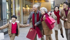 What Age Group Spends the Most Money?