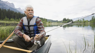 What Is the Age That Seniors Can Get a Free Fishing License?