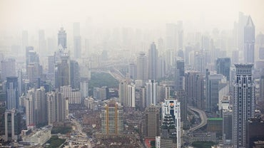 How Does Air Pollution Affect Humans?