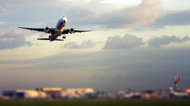 What Is an Airplane's Takeoff Speed?
