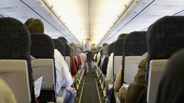 Do Airplanes Have a Row 13?