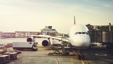 What Are the Duties of Ground Staff at the Airport?