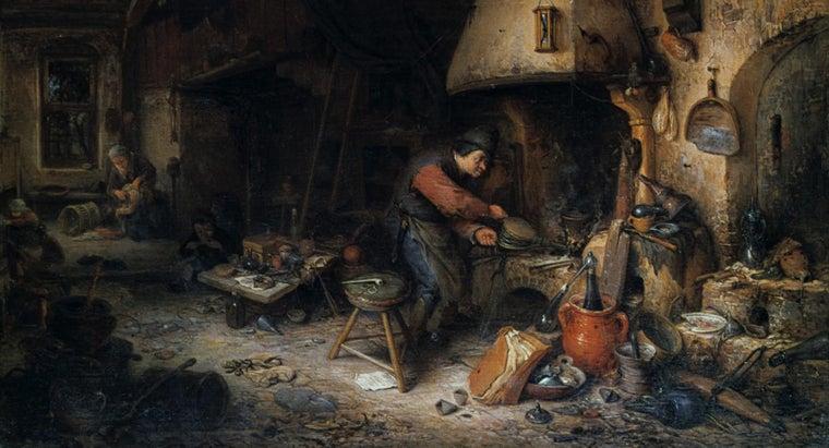 alchemist-mean