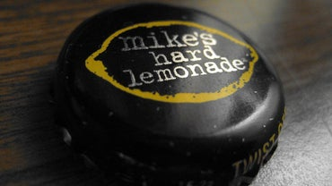 What Is the Alcohol Content of Mike's Hard Lemonade?