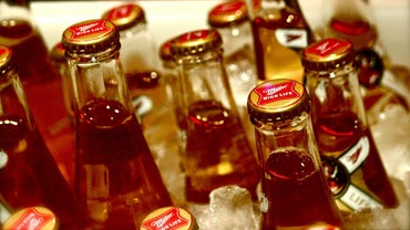 What Is the Alcohol Content of Miller High Life?