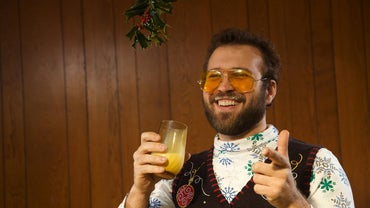 What Alcohol Should You Put in Eggnog?