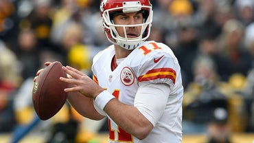 Is Alex Smith a Mormon?
