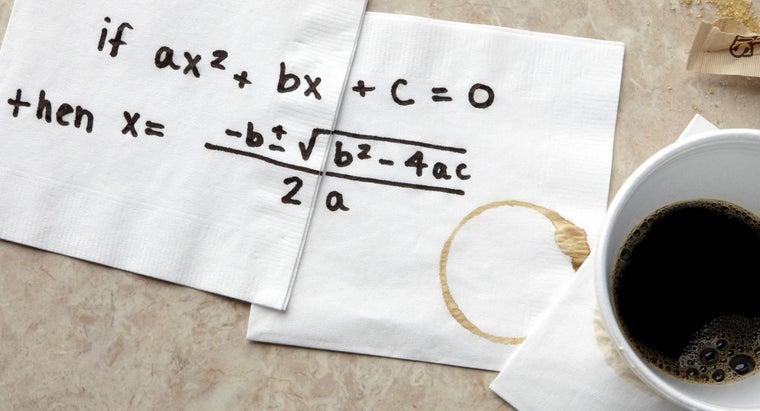 algebra-used-everyday-life