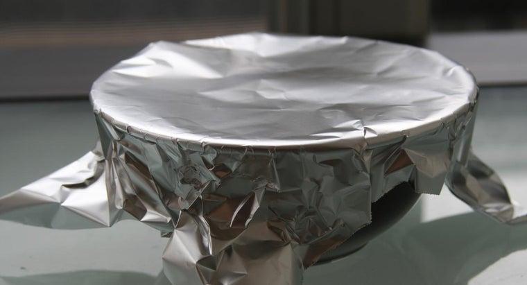 aluminum-used