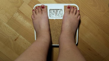 If I'm 5 Feet 7 Inches Tall, How Much Should I Weigh? | Reference com