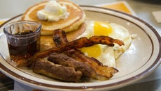 What Is America's National Dish?