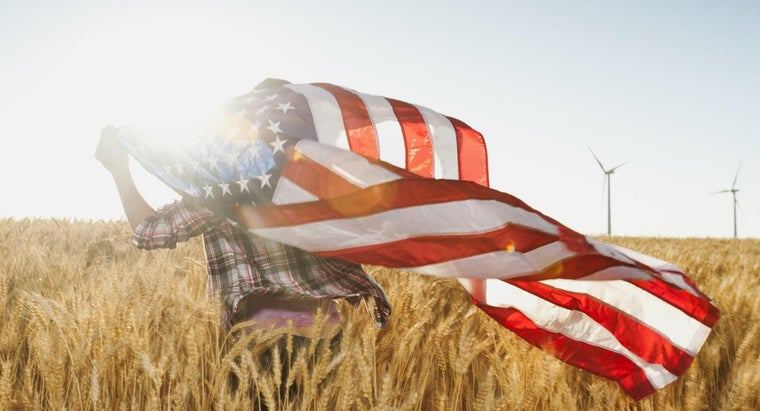 should-american-flag-allowed-touch-ground