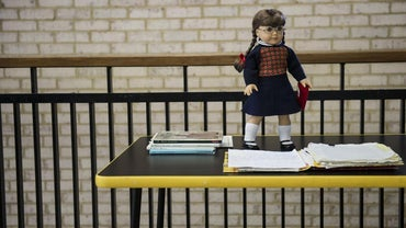 Where Are American Girl Dolls Manufactured?