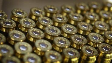 What Is Ammunition Grain Count?