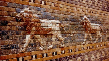 What Are Some Ancient Babylonian Inventions?