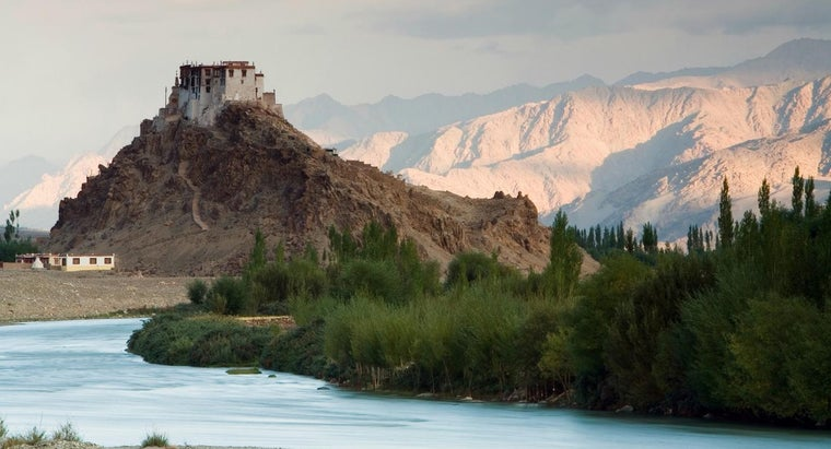 did-ancient-indus-river-valley-cities-military-protection